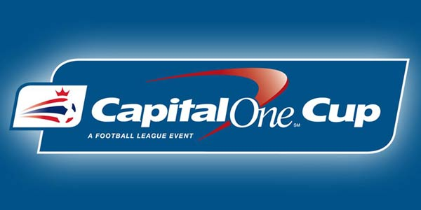 Jadwal Capital One Cup 2016